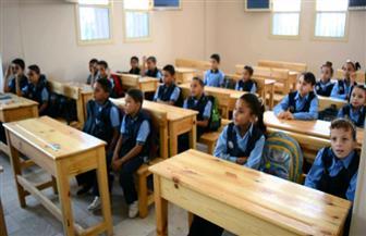 591 ألفًا و964 طالبًا يؤدون امتحانات المرحلة الابتدائية في سوهاج