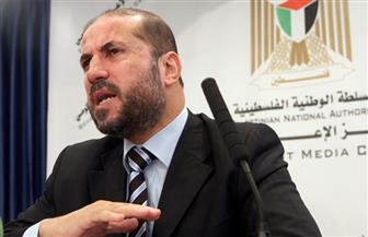 مستشار الرئيس الفلسطيني: تصرفات أمريكا بالمنطقة تنذر بحرب دينية
