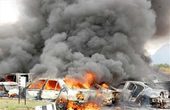 مصدر أمني عراقي: مقتل وإصابة 11 شخصًا في انفجارين بالعاصمة بغداد