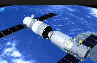 """الصين تطلق قمرًا صناعيًا من على متن مركبة الشحن """"تيانتشو-1"""""""
