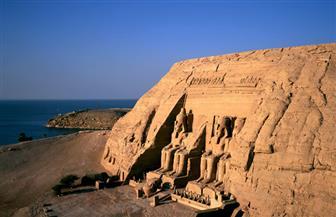 200 عام على اكتشاف معبد أبو سمبل.. يصور انتصار المصريين في قادش.. وأنقذه الخبراء من الدمار |صور