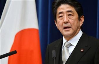رئيس الوزراء الياباني يرحب بعقوبات مجلس الأمن الجديدة على كوريا الشمالية