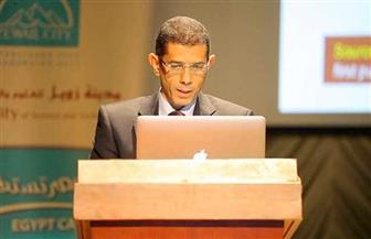 شريف صدقي: مشروع مدينة زويل مستمر ويحظى باهتمام الرئيس