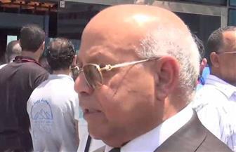 """المدير الإداري لمدينة زويل:  شعارنا """"مصر تستطيع"""" كما كان يقول العالم  الراحل"""