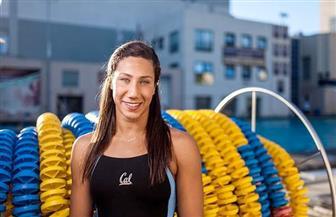 رئيس اتحاد السباحة: أتوقع حصول فريدة عثمان على ميدالية ذهبية في أوليمبياد طوكيو