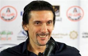 """""""نيبوشا"""" يختار 20 لاعبًا في قائمة الزمالك لمواجهة المصري"""