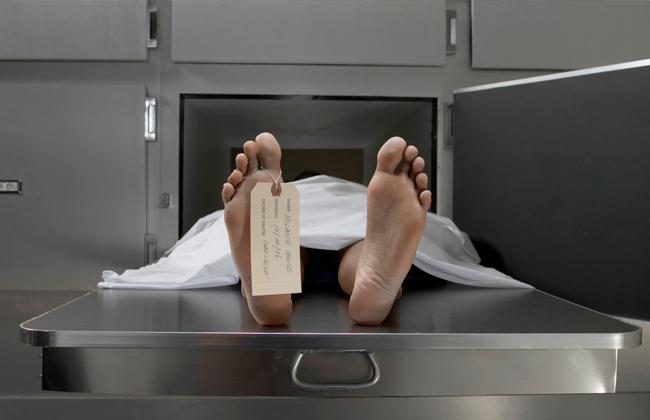 كشف ملابسات واقعة العثور على جثة سيدة بالمنوفية وضبط مرتكب الواقعة