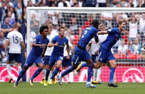بث مباشر مشاهدة مباراة توتنهام وتشيلسي اليوم الأحد  بالدوري الإنجليزي