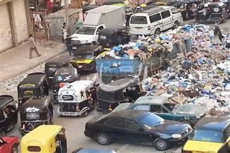 أحمـد البري يكتب: شركة قابضة للقمامة