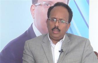 في تقرير للعامة للاستعلامات.. لقاء السيسي - فورماجو.. أول زيارة للرئيس الصومالي الجديد لمصر