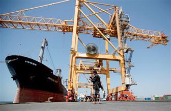القوات الموالية للحكومة اليمنية تشكك في انسحاب الحوثيين من ميناء الحديدة