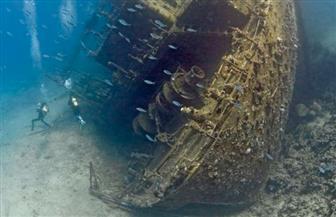 """بعد 72 عامًا.. العثور على حطام السفينة الحربية الأمريكية """"إنديانابوليس"""""""