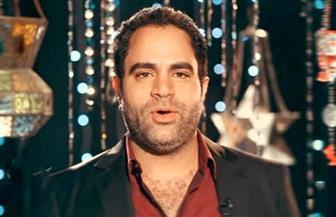 """محمد شاهين يوقع رسميًّا على المشاركة في """"بني يوسف"""" لـ""""يسرا"""""""