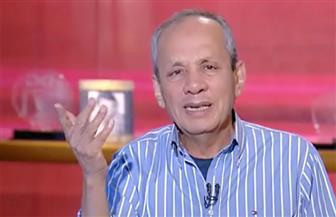 إبراهيم حجازي ضيف «المواجهة» كشاهد عيان على الحرب