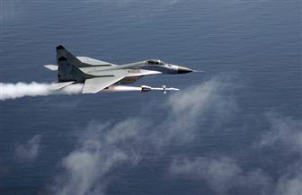 مقاتلة روسية تعترض طائرتي استطلاع أجنبيتين فوق بحر البلطيق
