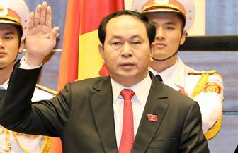 """الرئيس الفيتنامي يُطالب بحملة قمع جديدة على وسائل الإعلام للتركيز علي """"القوى المعادية"""""""