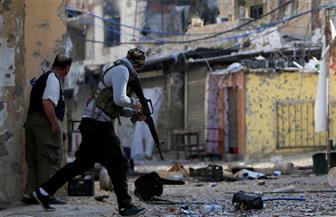 الفصائل والقوى الفلسطينية في صيدا تطالب بتثبيت وقف إطلاق النار في مخيم عين الحلوة بلبنان