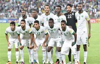 التعادل الإيجابي يحسم مباراة السعودية ومالي