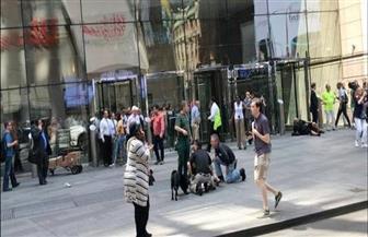 النائب العام يستبعد العمل الإرهابي في حادث دهس المارة بمرسيليا