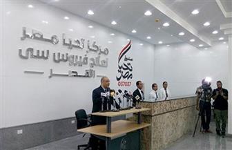 """""""صندوق تحيا مصر"""" يقيم احتفالية بقرية أولاد صقر بعد تطويرها الإثنين"""