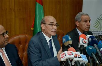 وزير الزراعة: نُعطى اهتمامًا لقطاع التمور لتعزيز قيمته المضافة