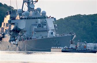 قطع بحرية أمريكية تصل قريبًا لمراقبة المناورات الروسية البيلاروسية