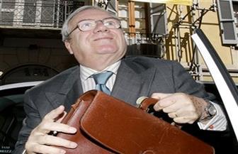 وفاة جويدو روسي الرئيس المؤقت السابق لاتحاد الكرة الإيطالي