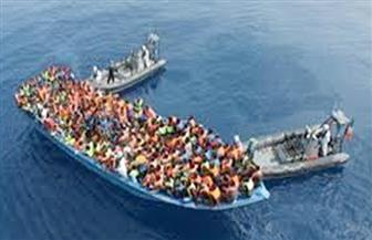 خفر السواحل في رومانيا يلقي القبض على 70 لاجئًا عراقيًا وسوريًا