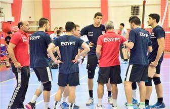 مصر تفوز على المكسيك 4-1 في كأس العالم للكرة الطائرة تحت 23 سنة