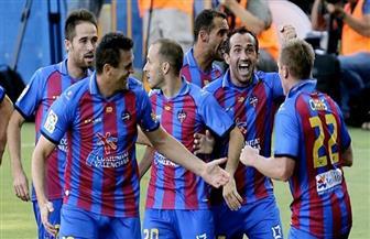 ليفانتي يفوز على ريال بيتيس في مستهل مشواره بالدوري الإسباني