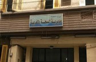 """""""صحة الغربية"""" تنفي وفاة نائب مدير مستشفى المحلة العام بفيروس كورونا"""
