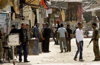 اجتماع لتثبيت وقف إطلاق النار في مخيم للاجئين الفلسطينيين جنوب لبنان