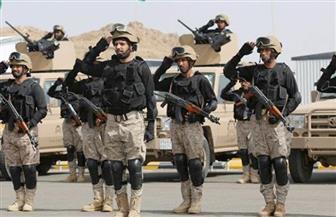 الوفد الإعلامي المصري يتابع العرض العسكري للقوات السعودية المشاركة في أمن الخليج