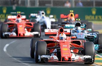 """غياب العارضات يثير الجدل في """"فورمولا 1"""""""