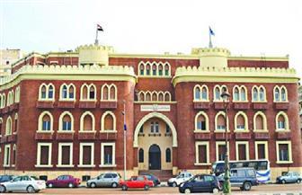 جامعة الإسكندرية تطلق قوافل خدمية للمناطق الفقيرة