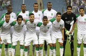 عبدالشافي وعبدالله السعيد على رأس قائمة الأهلي السعودي لمعسكر النمسا