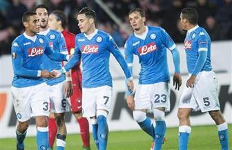 نابولي يشعل الدوري الإيطالي بالفوز على يوفنتوس