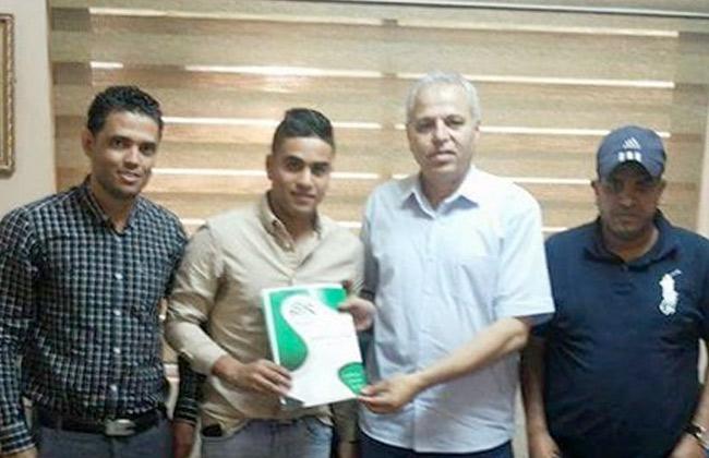 Image result for مصطفى الجمل الإنتاج الحربي