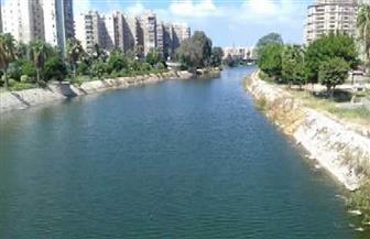 محافظ الإسكندرية يطلق إشارة البدء لتطوير محور المحمودية