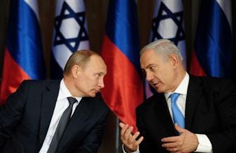 """نتانياهو إلى موسكو لإقناع بوتين بـ """"لجم الإيرانيين"""""""