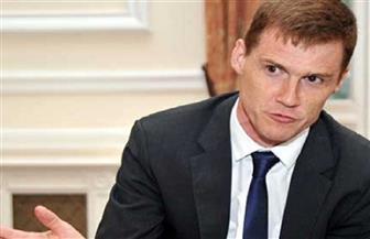 سفير لندن بالقاهرة: بريطانيا ومصر تواجهان الإرهاب سويا.. ونحن ثاني أكبر دولة أوروبية مصدرة للسياحة لمصر