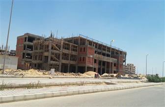 الانتهاء من إجراءات اعتماد خرائط الحيز العمرانى لمدينة الطود بالأقصر