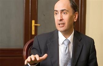 سفير أوكرانيا بالقاهرة: مصر دولة محورية ونهتم بدعم العلاقات الثنائية