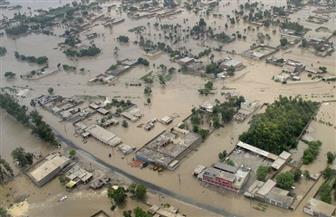 مقتل 12 شخصًا جراء هطول أمطار غزيرة جنوب باكستان