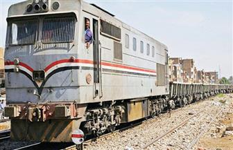 لأول مرة تشغيل قطار نقل حاويات من ميناء الإسكندرية إلى السادس من أكتوبر