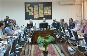 رئيس جامعة الفيوم: الإدارة تبذل قصارى جهدها لاعتماد باقي الكليات من الهيئة القومية