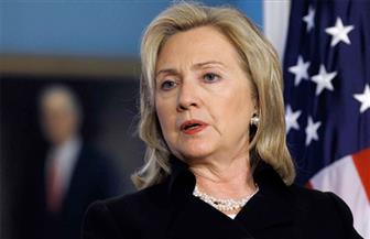هيلاري كلينتون: ويكيليكس فرع للاستخبارات الروسية.. وأسانج انتهازي