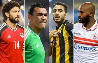 7 محترفين والبقية تأتي.. السعودية تفتح ذراعيها للمصريين