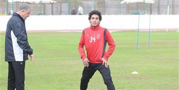 """أودينيزي الإيطالي يطلب التعاقد مع لاعب """"الأهلي"""" أحمد حمدي"""