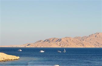 القابضة للسياحة تُوقع عقد شراكة لمشروع سياحي يطل على جزيرة تيران